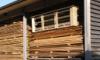 Holzkette